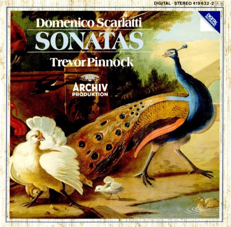 Clavier de Scarlatti par le violoncelliste préféré du forum - Page 2 Scarla10