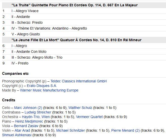 Schubert - Quatuors et quintette à cordes - Page 4 Schube13