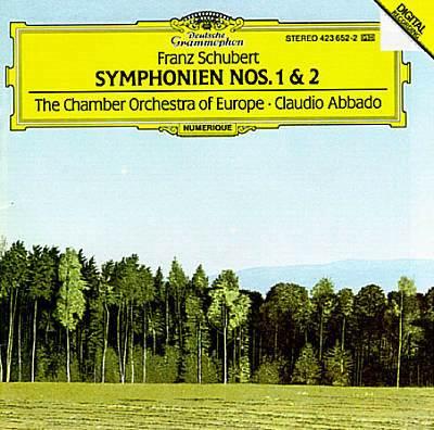 Schubert - Symphonies - Page 9 Schube16
