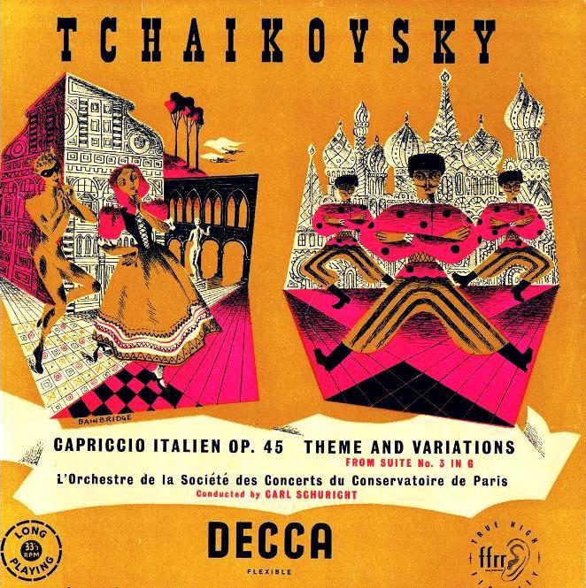 Tchaikovsky : Suites d'orchestre + divers opus symphoniques Tchaik21