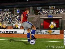[Dossier] Constat sur la Dreamcast et ses jeux de foot Images11