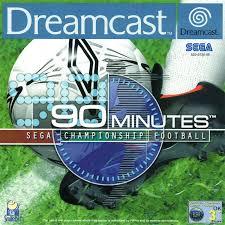 [Dossier] Constat sur la Dreamcast et ses jeux de foot In4dex10