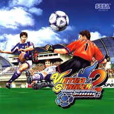 [Dossier] Constat sur la Dreamcast et ses jeux de foot Inde2x12