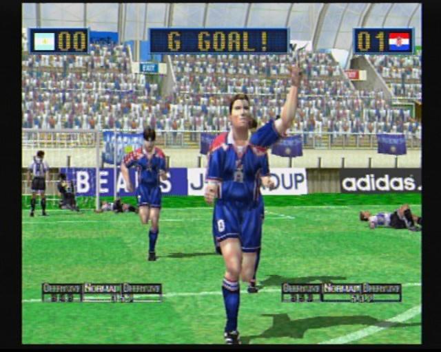 [Dossier] Constat sur la Dreamcast et ses jeux de foot La-cel11