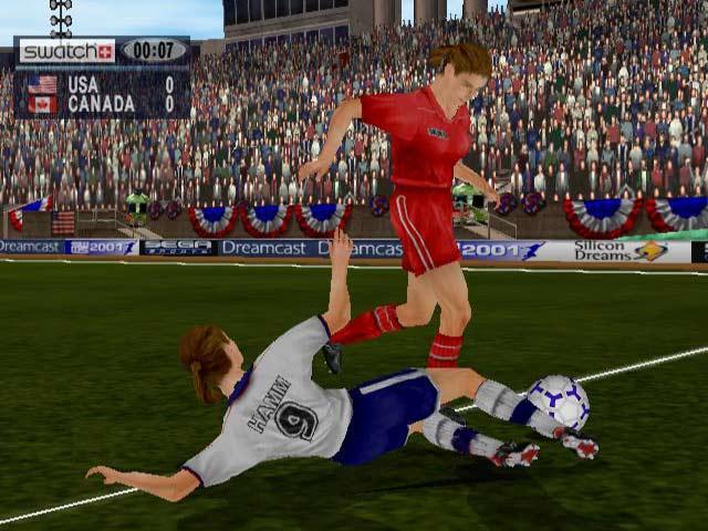 [Dossier] Constat sur la Dreamcast et ses jeux de foot Uefa_d10