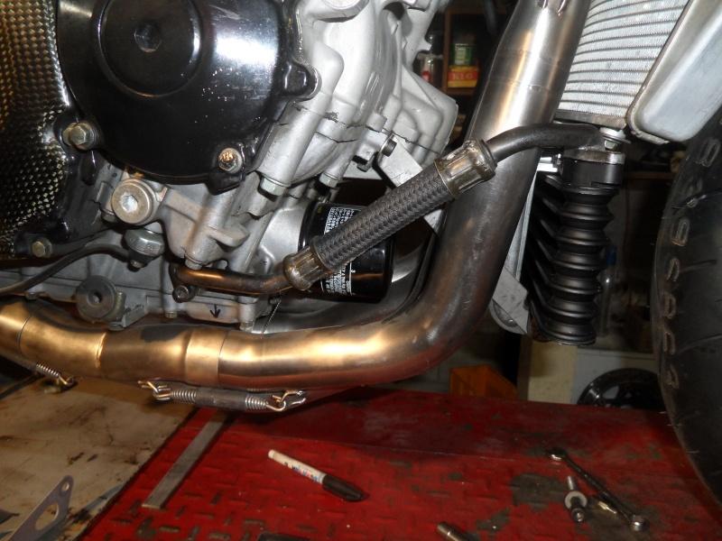 durites radiateur d'huile Sam_9773