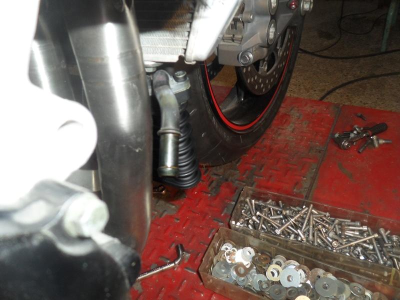 durites radiateur d'huile Sam_9813