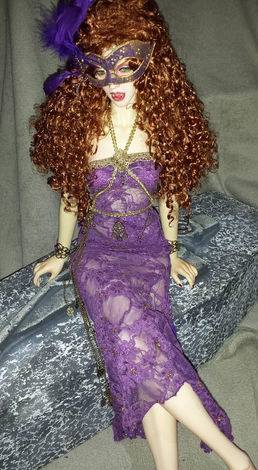 [IH Doria vamp.] Cassandra, cerceuil (bas p2) 12190010