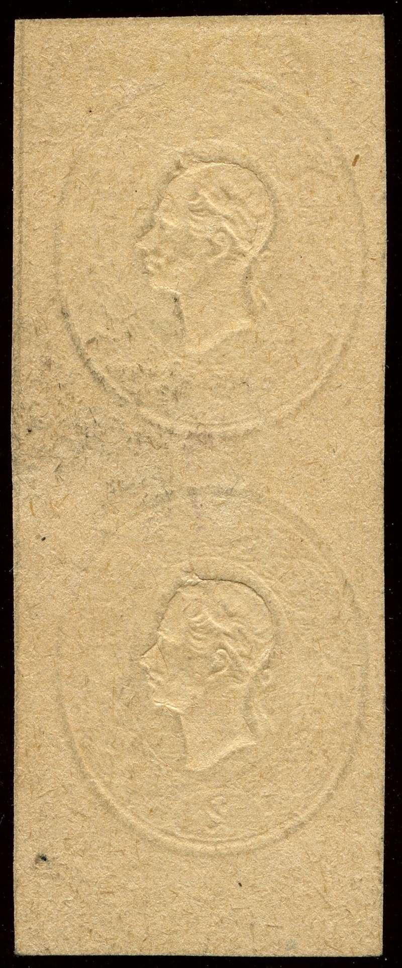 Die Freimarkenausgabe 1861 - Seite 2 18_gum10