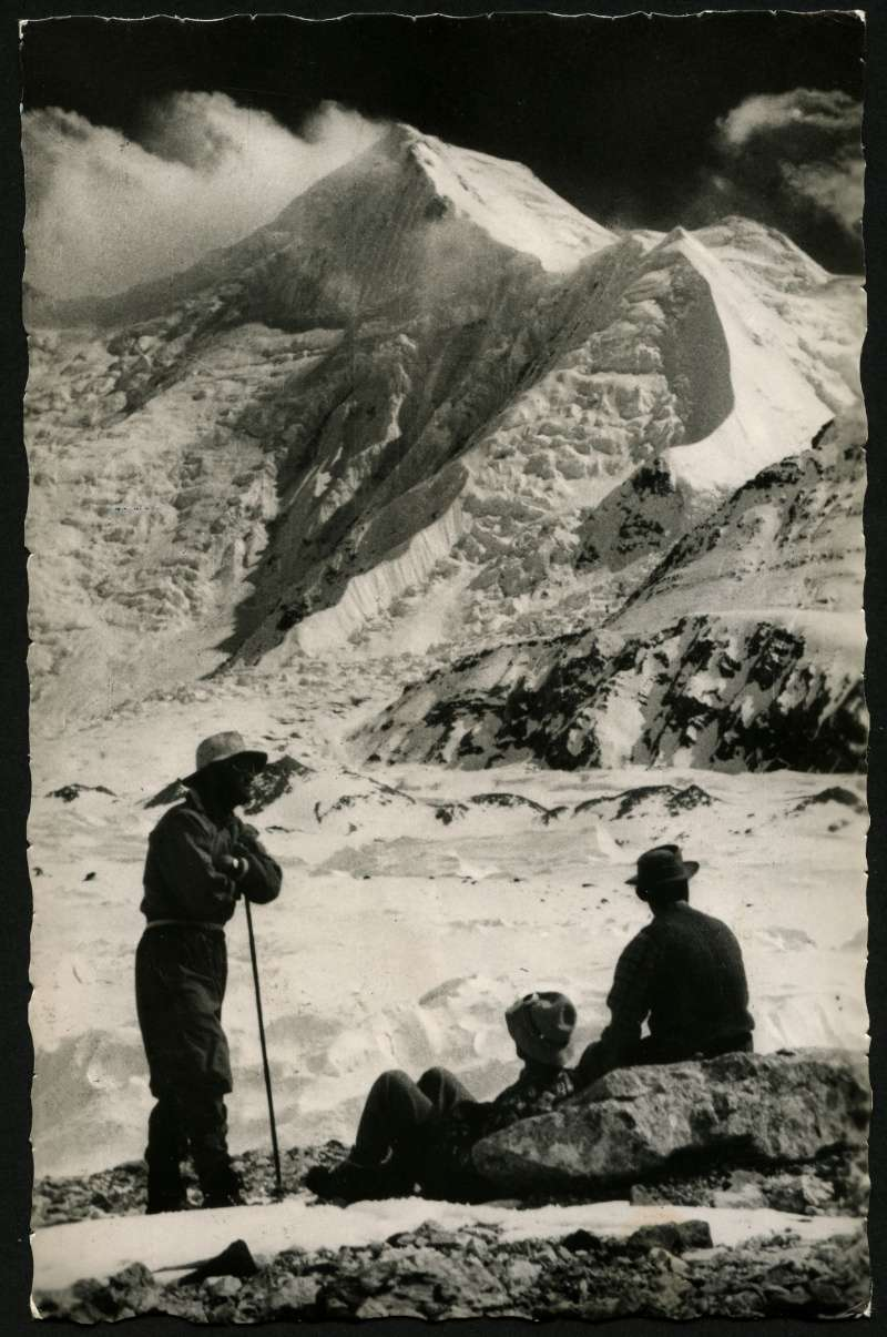 Expeditionspost / Alpinismus Img11910