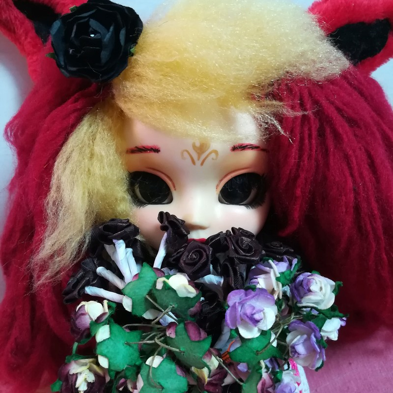 March of dolls 20180353