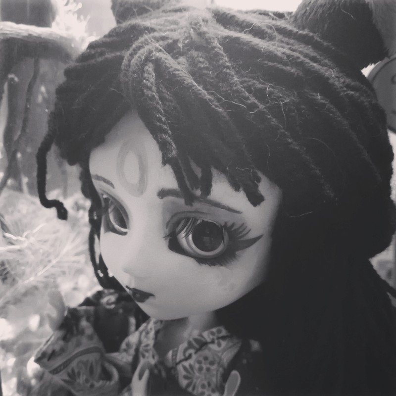 March of dolls 20180362