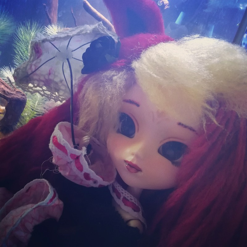 March of dolls 20180366