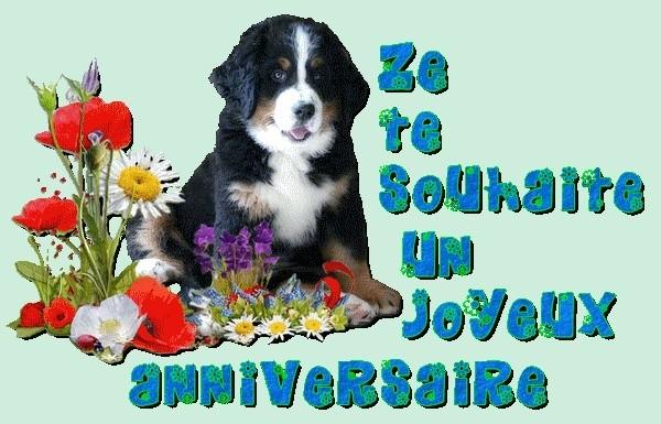 Bon anniversaire Jean François Boubou10