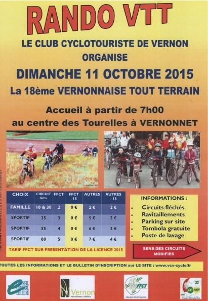[Dimanche 11 Octobre 2015] Vernonnaise Tout Terrain Vernon10