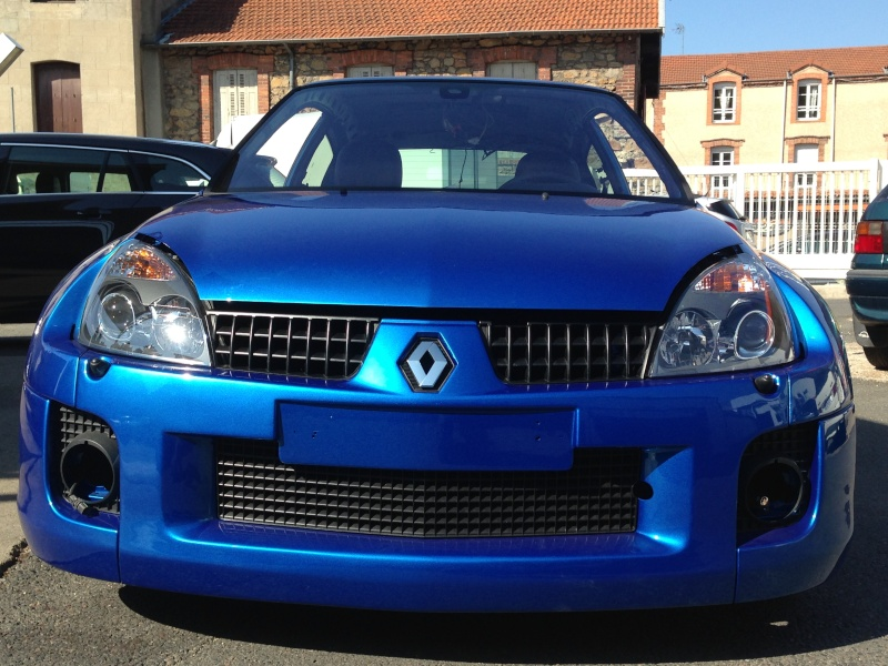 clio V6 - Page 5 Img_2813