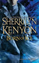 The League #3  : Born of Ice Born-o11