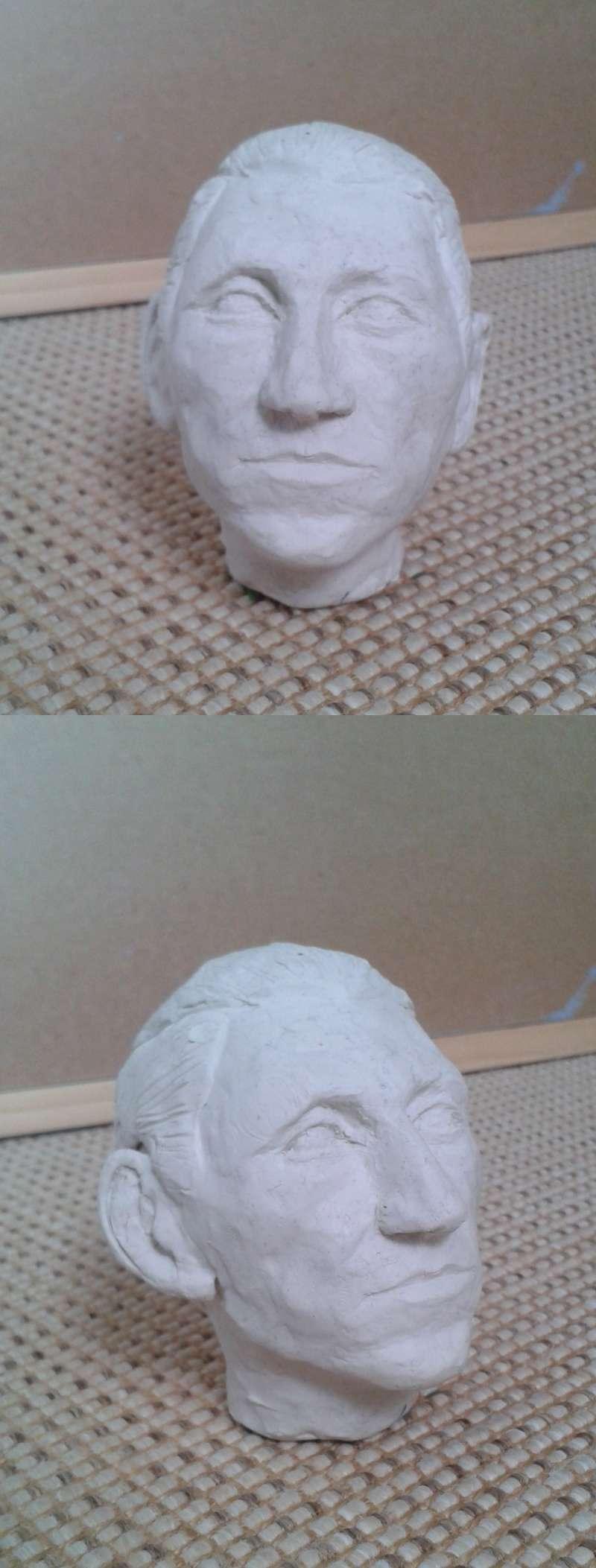 Retrouvailles - sculpture Pozzet14