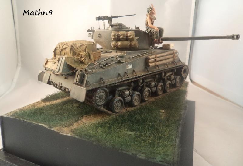 US Sherman M4A3E8 Easy Eight [Asuka Model 1/35] - Page 2 Dsc03313