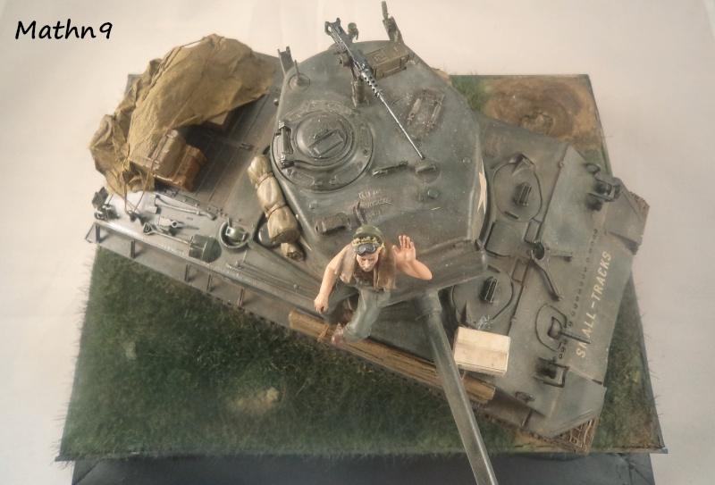 US Sherman M4A3E8 Easy Eight [Asuka Model 1/35] - Page 2 Dsc03314