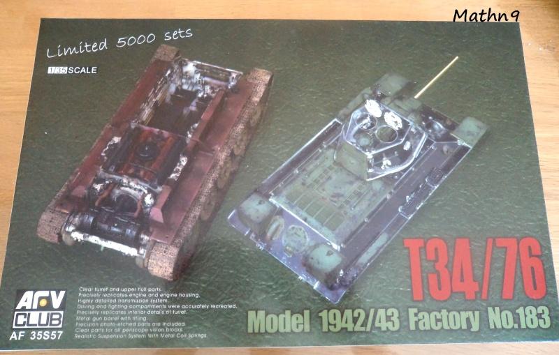 T34/76 Model 42/43 No.183 [AFV Club 1/35] -Terminé- Dsc03412