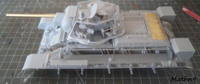 T34/76 Model 42/43 No.183 [AFV Club 1/35] -Terminé- Dsc03419
