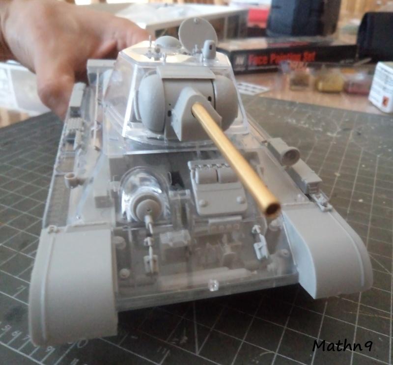 T34/76 Model 42/43 No.183 [AFV Club 1/35] -Terminé- Dsc03421