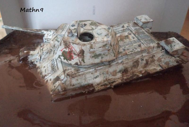 T34/76 Model 42/43 No.183 [AFV Club 1/35] -Terminé- Dsc03424