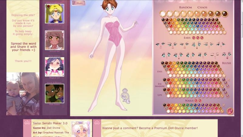 Senshi-Maker 3.0 Senshi12