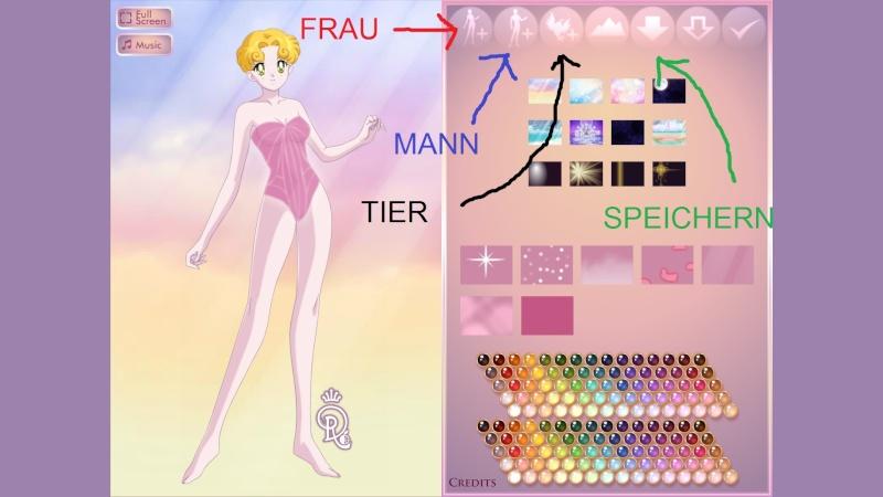 Senshi-Maker 3.0 Senshi14