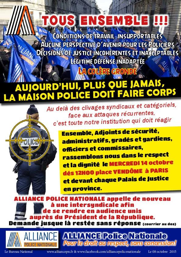 Fonctionnement de la justice.... - Page 2 Police10