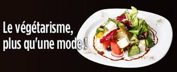 Le végétarisme, plus qu'une mode Vegeta10