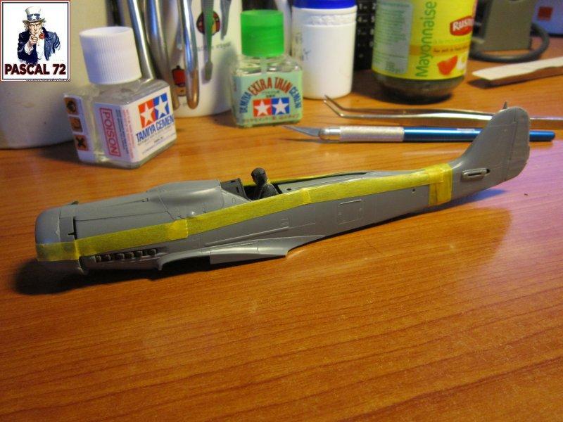 Focke Wulf 190 D9 de Tamiya au 1/ 48 par pascal 72 - Page 2 Img_5011