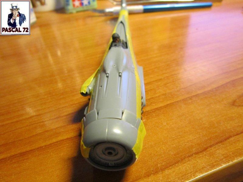 Focke Wulf 190 D9 de Tamiya au 1/ 48 par pascal 72 - Page 2 Img_5012