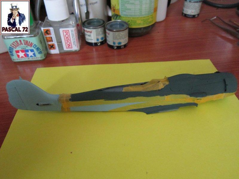 Focke Wulf 190 D9 de Tamiya au 1/ 48 par pascal 72 - Page 2 Img_5021