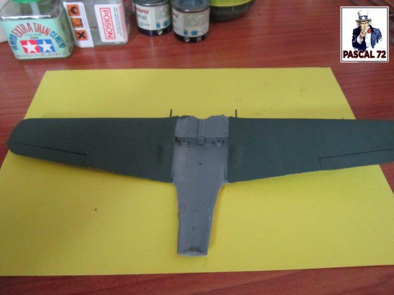Focke Wulf 190 D9 de Tamiya au 1/ 48 par pascal 72 - Page 2 Img_5025