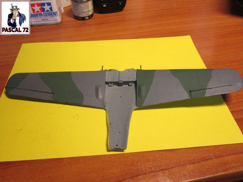 Focke Wulf 190 D9 de Tamiya au 1/ 48 par pascal 72 - Page 3 Img_5031
