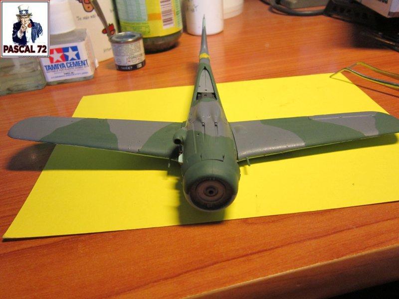 Focke Wulf 190 D9 de Tamiya au 1/ 48 par pascal 72 - Page 3 Img_5039