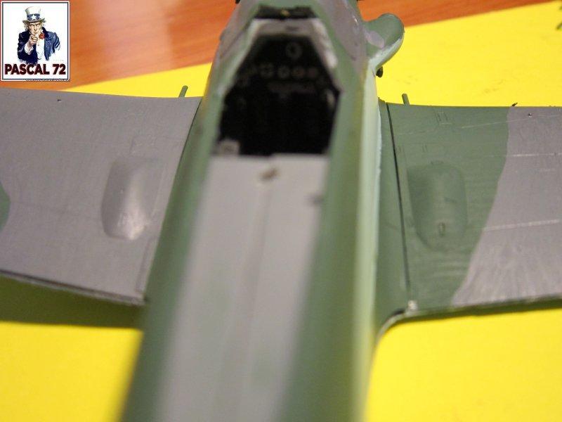 Focke Wulf 190 D9 de Tamiya au 1/ 48 par pascal 72 - Page 3 Img_5040