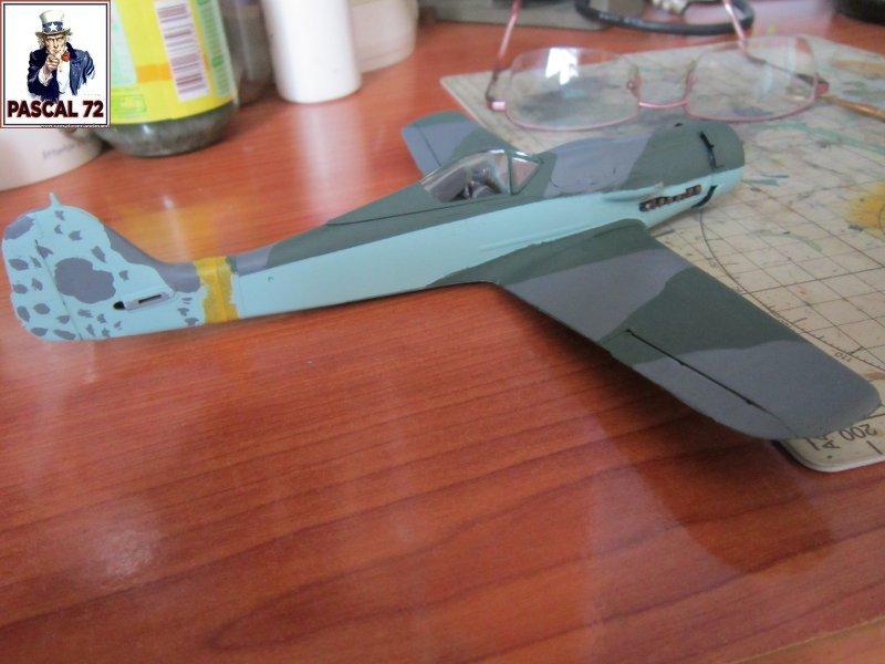 Focke Wulf 190 D9 de Tamiya au 1/ 48 par pascal 72 - Page 3 Img_5042