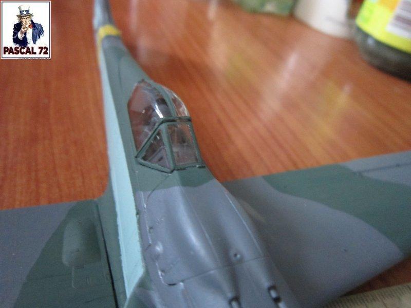 Focke Wulf 190 D9 de Tamiya au 1/ 48 par pascal 72 - Page 4 Img_5044