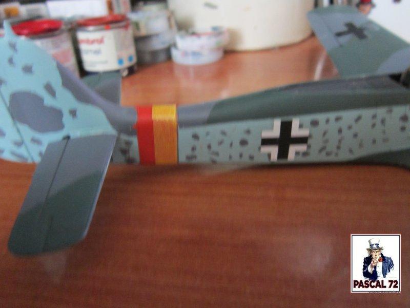 Focke Wulf 190 D9 de Tamiya au 1/ 48 par pascal 72 - Page 3 Img_5113