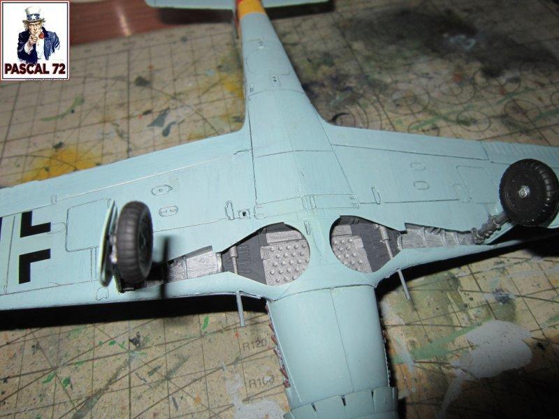 Focke Wulf 190 D9 de Tamiya au 1/ 48 par pascal 72 - Page 4 Img_5115