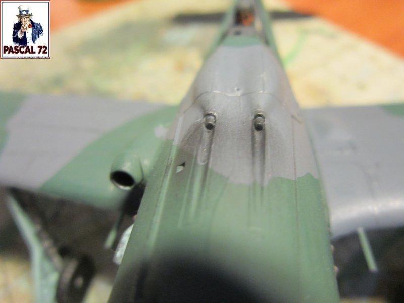 Focke Wulf 190 D9 de Tamiya au 1/ 48 par pascal 72 - Page 4 Img_5123