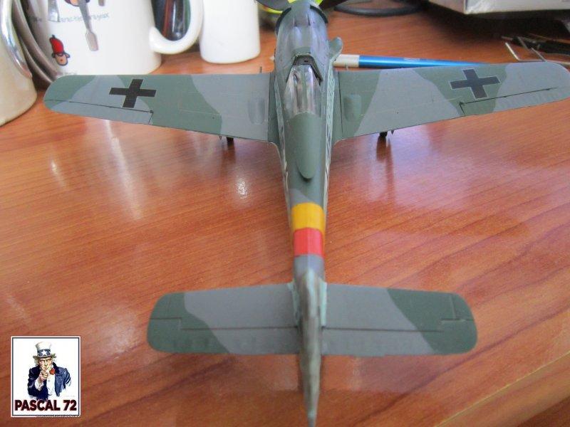 Focke Wulf 190 D9 de Tamiya au 1/ 48 par pascal 72 - Page 4 Img_5125