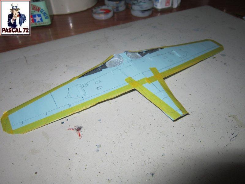 FW190 A5 au 1/48 de Dragon par pascal 72 Img_5156