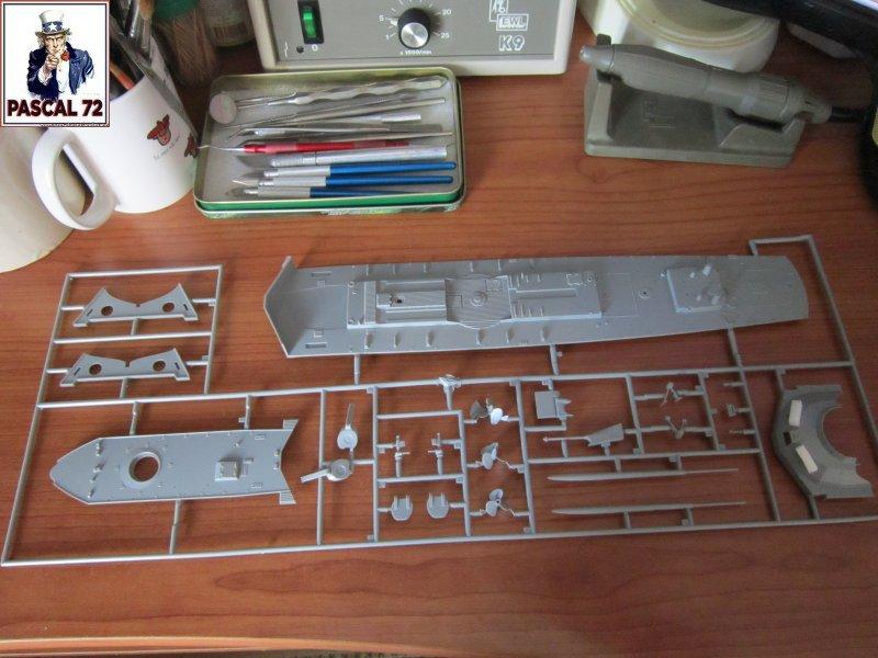Schnellboote S-100 Flak 38 de Revell au 1/72 par pascal 72 Img_5249