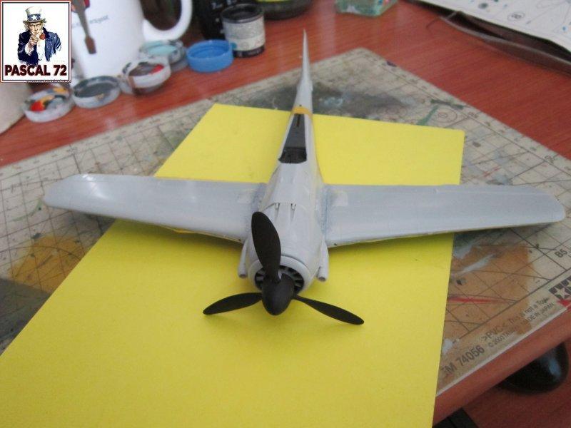 FW190 A5 au 1/48 de Dragon par pascal 72 Img_5271