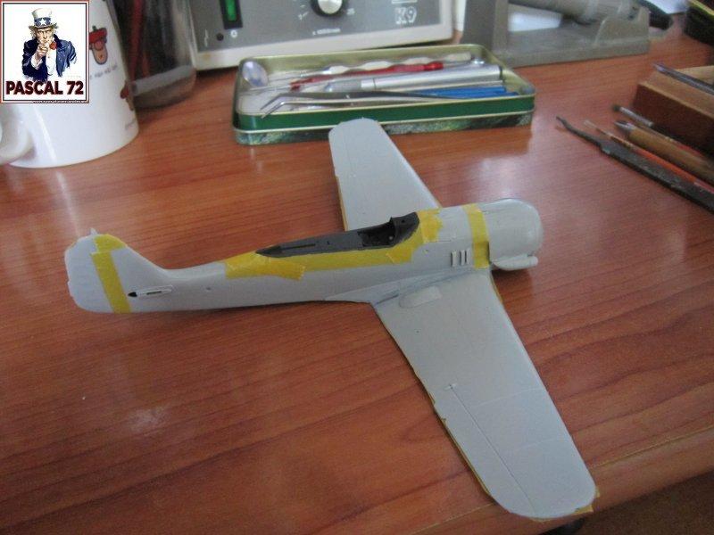 FW190 A5 au 1/48 de Dragon par pascal 72 Img_5273