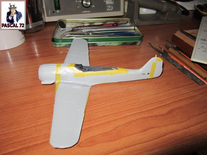 FW190 A5 au 1/48 de Dragon par pascal 72 Img_5274